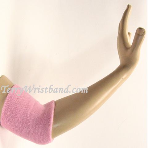 Light Pink Armband