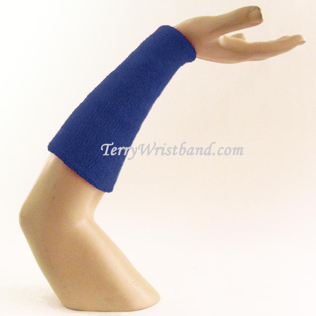 extra long wristband armbands